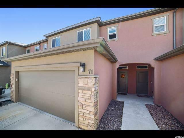 1177 N Northfield Rd W, Cedar City, UT 84721 (#1630583) :: Big Key Real Estate