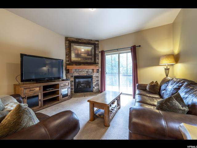 5569 Oslo Ln #3201, Park City, UT 84098 (#1630584) :: Colemere Realty Associates