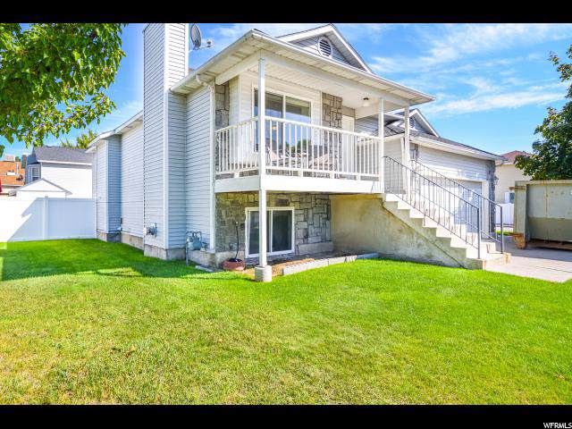 5471 S Walden Glen Dr W, Murray, UT 84123 (#1630585) :: goBE Realty