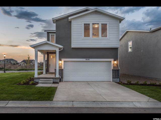 5656 W Mule Ears Ln S #201, Herriman, UT 84096 (#1630598) :: Action Team Realty