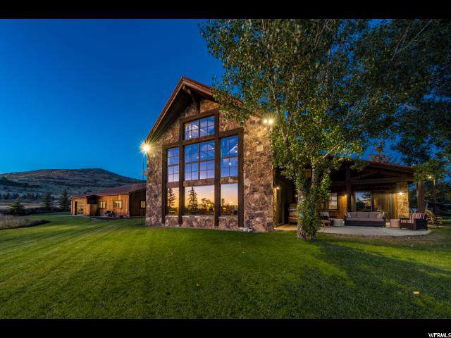 5918 N Triple Crown Trl, Oakley, UT 84055 (#1630605) :: Big Key Real Estate