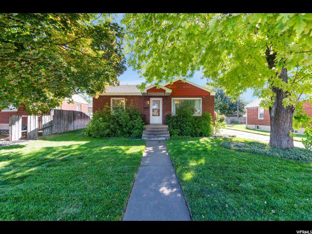 333 S 700 E, Clearfield, UT 84015 (#1630619) :: Red Sign Team