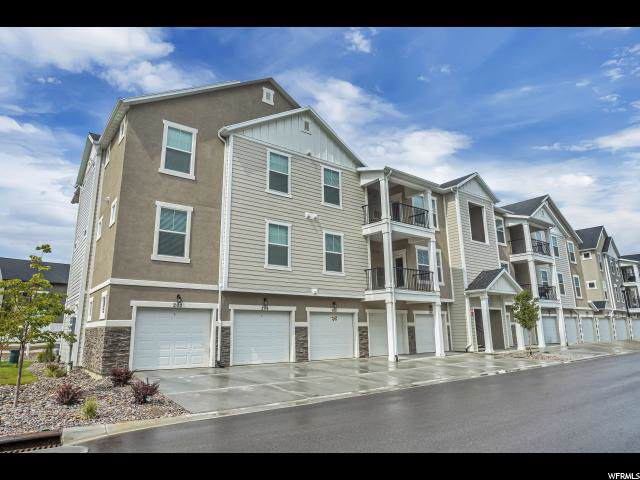 13092 N Tortola Dr #304, Herriman, UT 84096 (#1630628) :: Doxey Real Estate Group