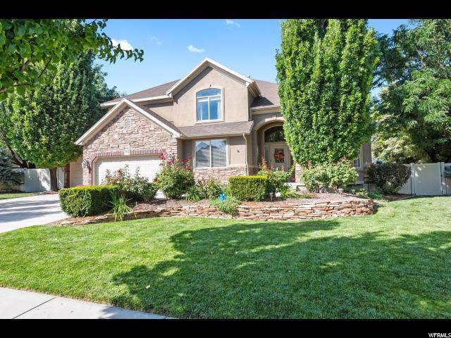 2922 W 11770 S, South Jordan, UT 84095 (#1630642) :: Doxey Real Estate Group