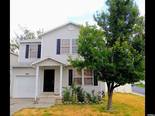2014 N 2225 W, Clinton, UT 84015 (#1630653) :: Keller Williams Legacy