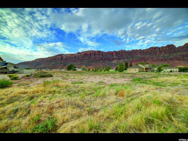 4 Sunny Acres Ln, Moab, UT 84532 (#1630655) :: The Fields Team