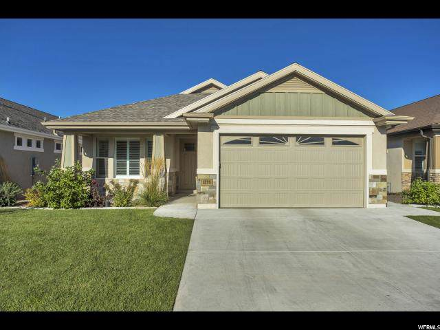 1298 S 1150 W, Payson, UT 84651 (#1630657) :: Keller Williams Legacy