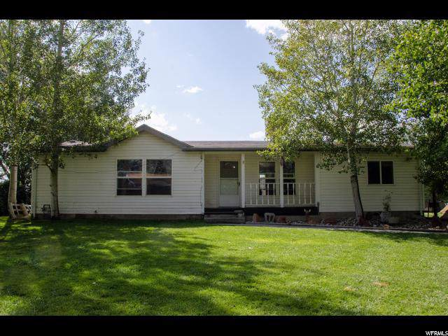 22755 N 10390 E, Fairview, UT 84629 (#1630661) :: Red Sign Team