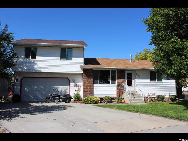 3681 S 8235 W, Magna, UT 84044 (#1630662) :: Doxey Real Estate Group