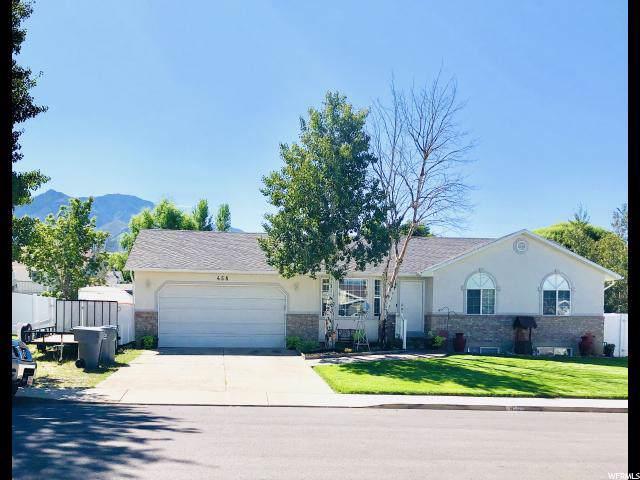 458 E 560 S, Santaquin, UT 84655 (#1630664) :: Doxey Real Estate Group