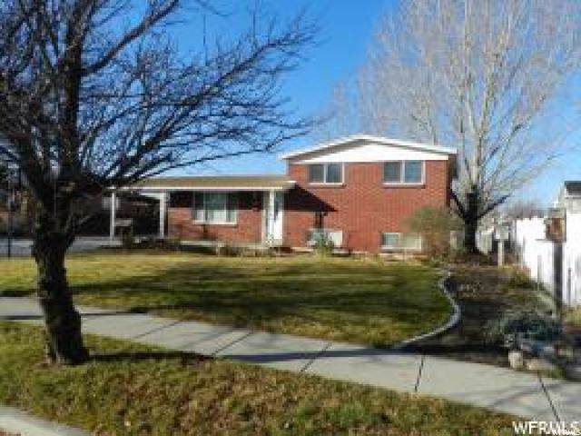 6684 S 230 E, Midvale, UT 84047 (#1630674) :: Pearson & Associates Real Estate