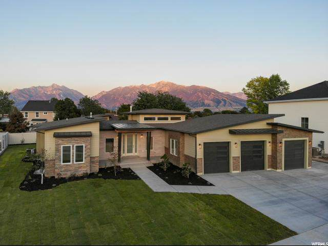 11947 S Laurel Chase Dr, Riverton, UT 84065 (#1630675) :: The Fields Team