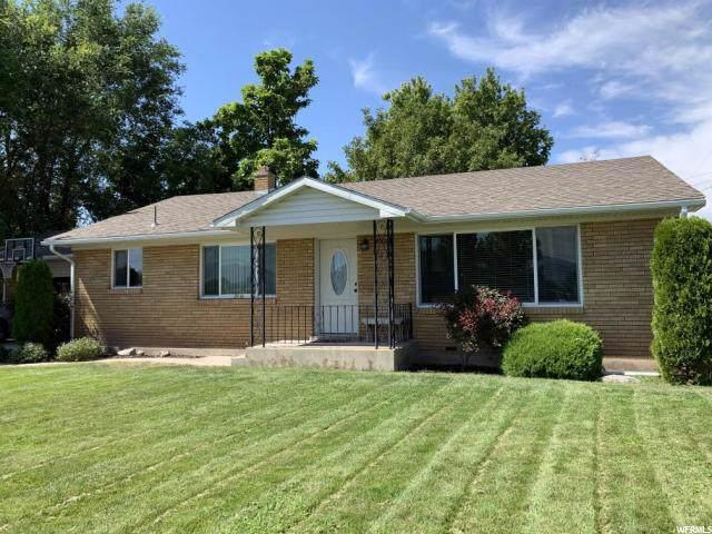 2700 N 4200 W, Plain City, UT 84404 (MLS #1630680) :: Lawson Real Estate Team - Engel & Völkers