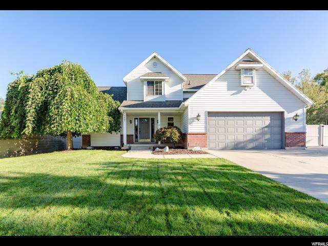 227 E 7845 S, Sandy, UT 84070 (#1630687) :: Big Key Real Estate