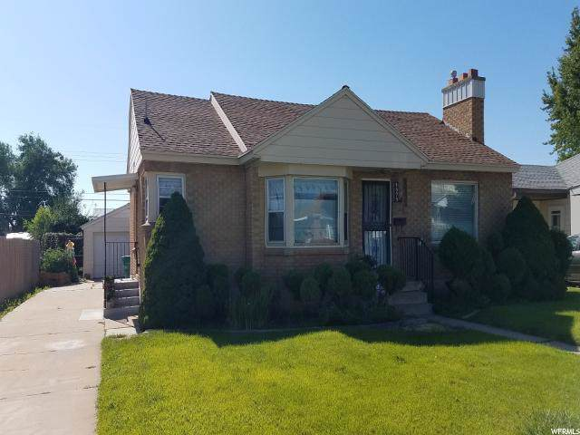 5375 S 2200 W, Roy, UT 84067 (#1630690) :: The Fields Team