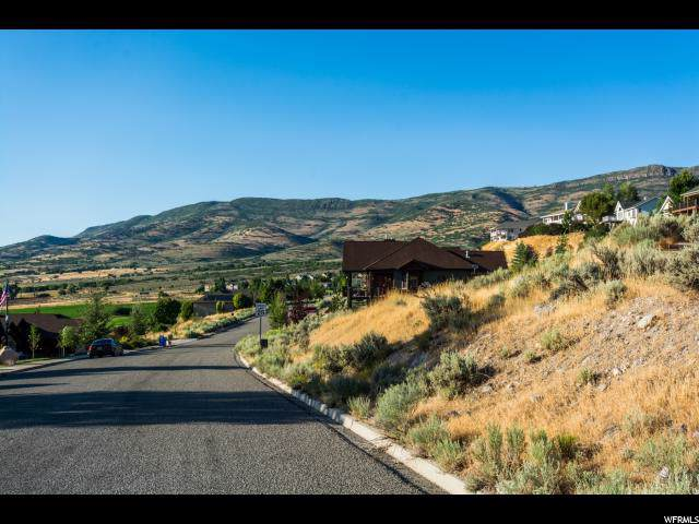 1320 N Callaway Dr, Heber City, UT 84032 (MLS #1630704) :: High Country Properties