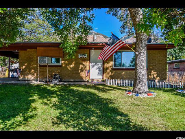 968 N Jefferson Ave E, Ogden, UT 84404 (MLS #1630714) :: Lawson Real Estate Team - Engel & Völkers