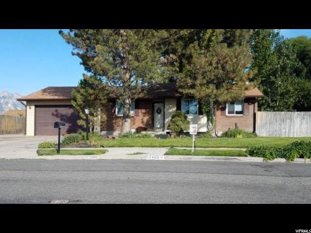 12405 S 1510 W, Riverton, UT 84065 (#1630717) :: Colemere Realty Associates