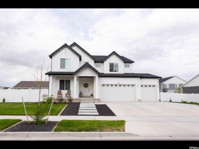 96 E Paradise Ct, Saratoga Springs, UT 84045 (#1630720) :: Big Key Real Estate