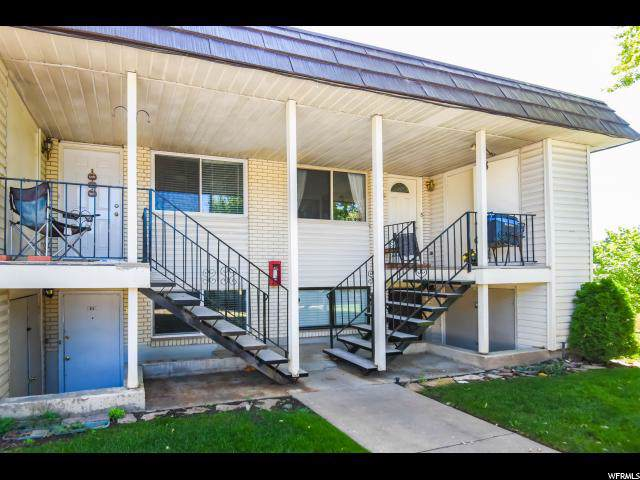 314 W Center St N #87, Bountiful, UT 84010 (#1630724) :: Big Key Real Estate