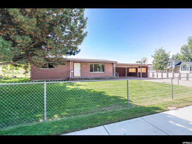 3981 W 300 N, West Point, UT 84015 (#1630725) :: Exit Realty Success