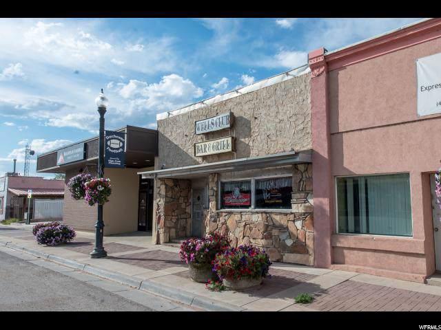 47 E Main St N, Duchesne, UT 84021 (#1630731) :: Bustos Real Estate | Keller Williams Utah Realtors