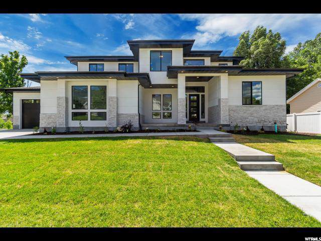 11776 S Willow Wood Dr, Draper, UT 84020 (#1630736) :: Big Key Real Estate