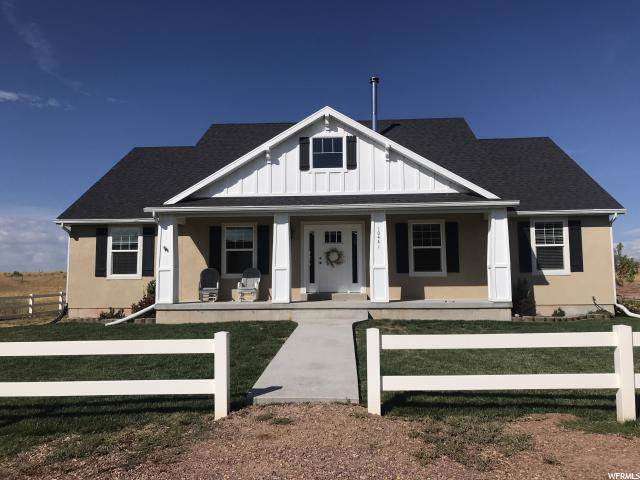10441 N 9500 E, Tridell, UT 84076 (#1630741) :: Von Perry | iPro Realty Network