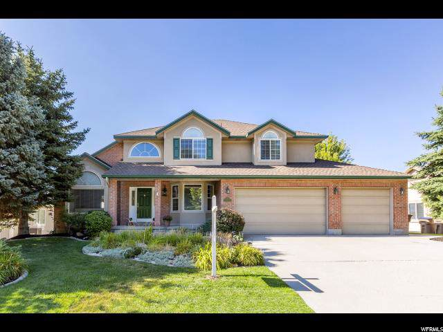 13676 S Vestry Rd, Draper, UT 84020 (#1630747) :: Big Key Real Estate