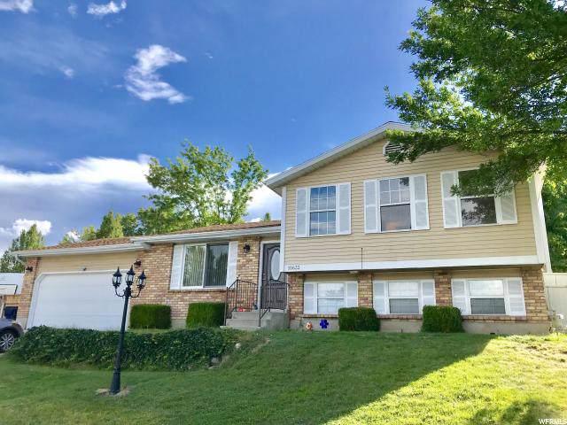 10633 S 1120 E, Sandy, UT 84094 (#1630758) :: Big Key Real Estate
