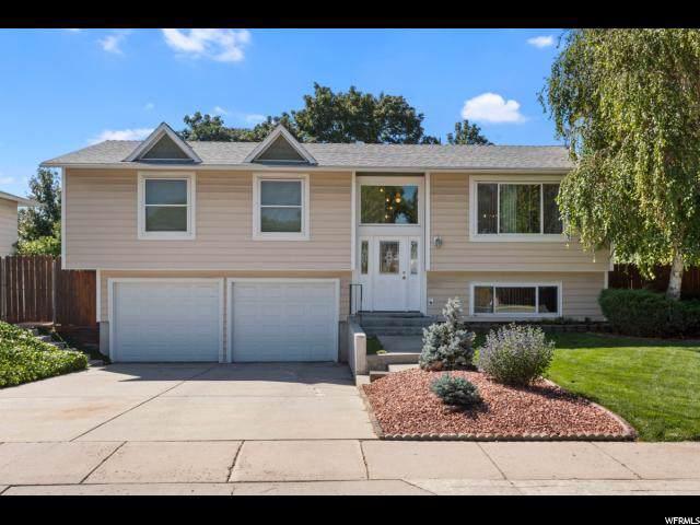 264 E 9545 S, Sandy, UT 84070 (#1630761) :: Big Key Real Estate