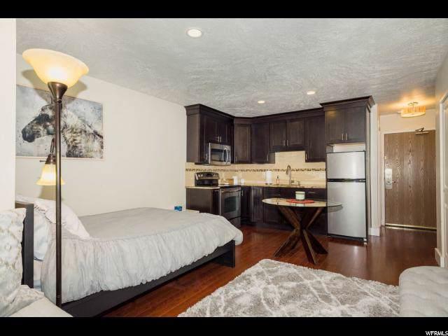 2105 Prospector Ave #219, Park City, UT 84060 (#1630765) :: Red Sign Team