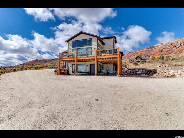 881 S Boosway Cir #63, Garden City, UT 84028 (#1630784) :: goBE Realty