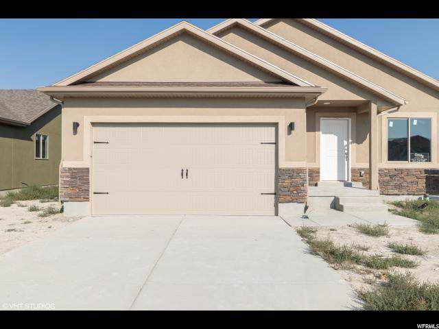 3572 N Wiily Way #101, Eagle Mountain, UT 84005 (#1630800) :: RE/MAX Equity