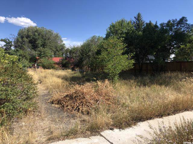 465 S 100 E, Heber City, UT 84032 (MLS #1630824) :: High Country Properties