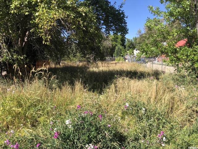 131 E 500 N, Heber City, UT 84032 (MLS #1630829) :: High Country Properties