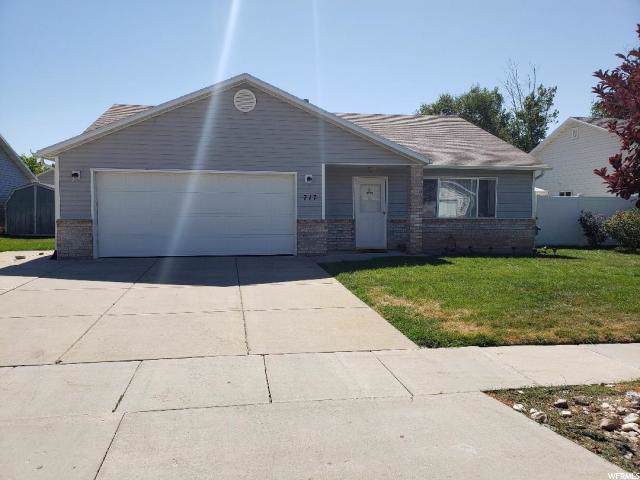 717 E 1500 N, Ogden, UT 84403 (MLS #1630830) :: Lawson Real Estate Team - Engel & Völkers