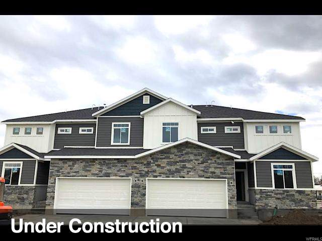 4264 S S Steele Creek Ct E #6, Millcreek, UT 84107 (#1630849) :: Colemere Realty Associates