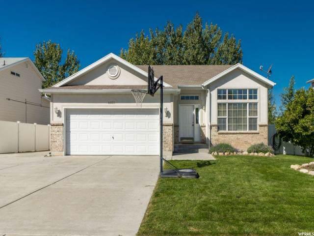 4031 S 2675 W, Roy, UT 84067 (MLS #1630865) :: Lawson Real Estate Team - Engel & Völkers