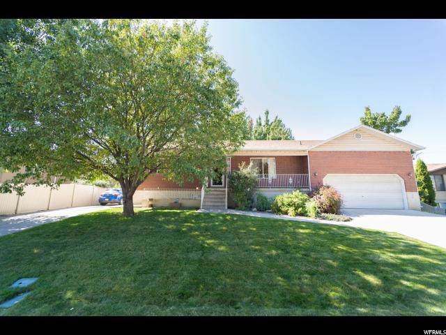 552 S 400 E, American Fork, UT 84003 (#1630873) :: Red Sign Team