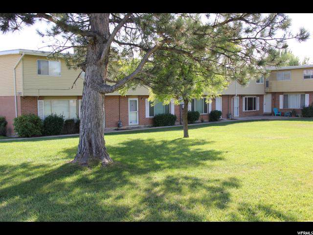 1085 Nayon Dr C, Layton, UT 84040 (#1630875) :: Big Key Real Estate