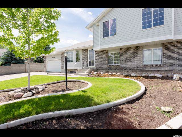 3972 S Atlas Way W, West Valley City, UT 84120 (#1630895) :: Colemere Realty Associates