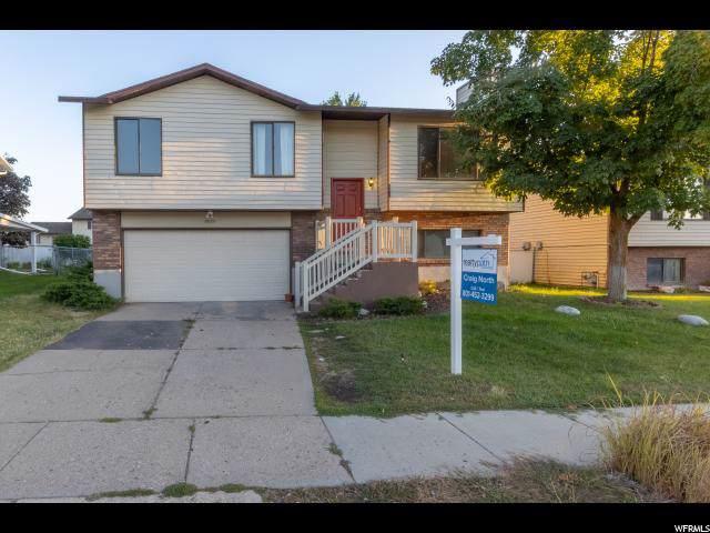 2855 W 5875 S, Roy, UT 84067 (MLS #1630897) :: Lawson Real Estate Team - Engel & Völkers