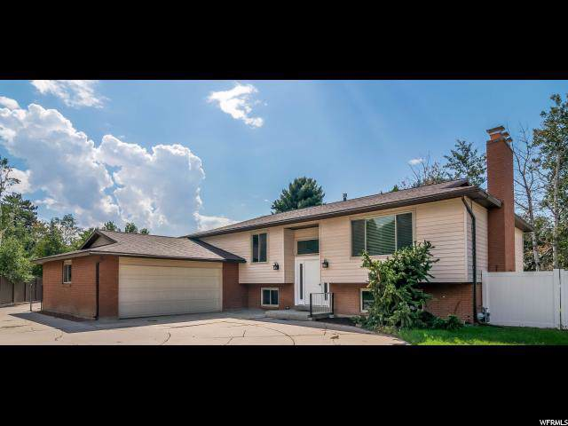 6726 S 1405 E, Cottonwood Heights, UT 84121 (#1630902) :: Bustos Real Estate | Keller Williams Utah Realtors