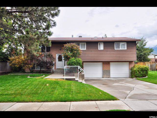 3697 S Greenbriar Way E, Millcreek, UT 84109 (#1630915) :: Colemere Realty Associates