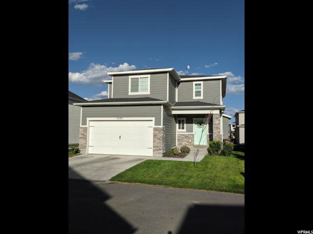 7480 N Cottage Ln, Eagle Mountain, UT 84005 (#1630919) :: The Fields Team