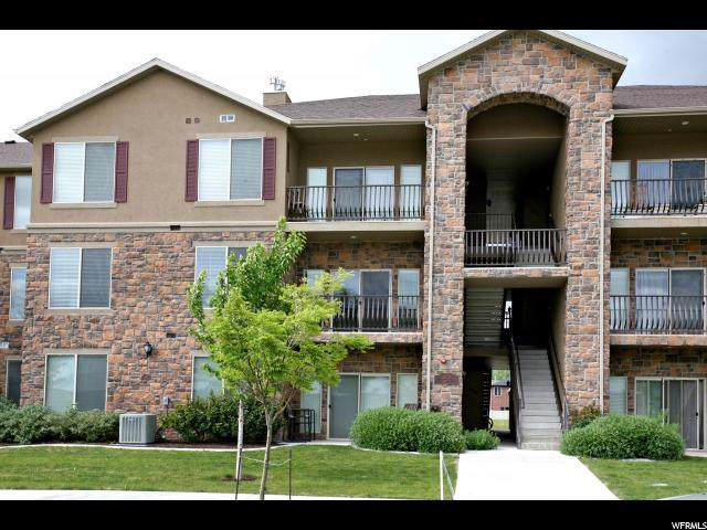 476 W 200 N #203, Springville, UT 84663 (#1630933) :: Colemere Realty Associates