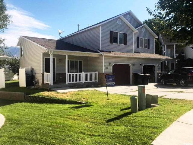 1277 E 680 N, Spanish Fork, UT 84660 (#1630937) :: The Fields Team