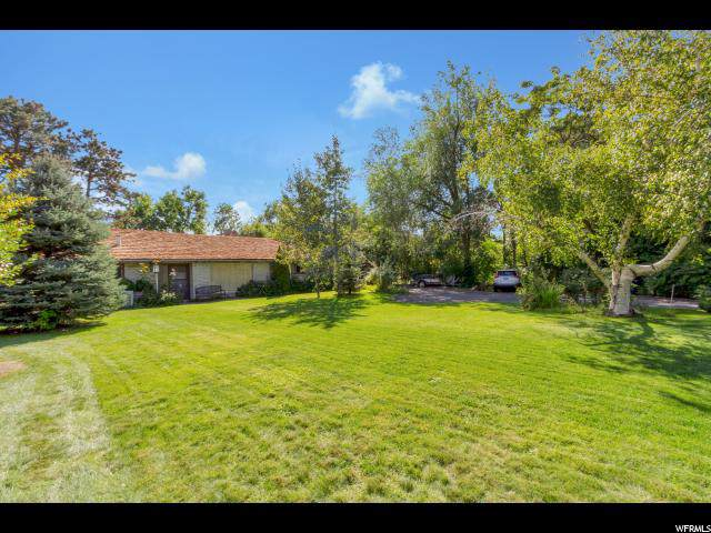 2440 E 6200 S, Holladay, UT 84121 (#1630941) :: Colemere Realty Associates