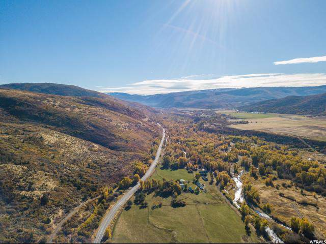 3873 E State Route 35, Woodland, UT 84036 (#1630958) :: Big Key Real Estate